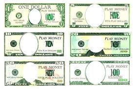 10 Dollar Bill Coloring Pages Fresh Play Money Coloring Pages