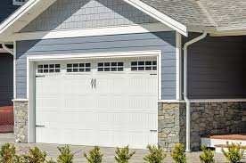 cost and maintenance of garage doors