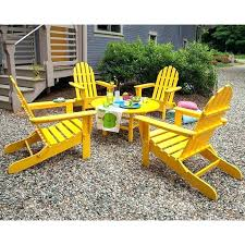 kidkraft outdoor table and chair set sets with cushions navy stripes