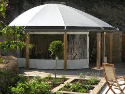 garden shade. Bespoke Garden Canopys Shade G