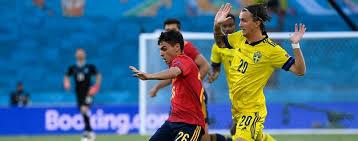 Der vierte turniertag der em 2021 gipfelt im topspiel zwischen spanien und schweden um 21:00 uhr. O19wyre8gbfimm