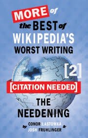 Citation Needed 2 The Needeing Josh Fruhlinger Mike Nelson