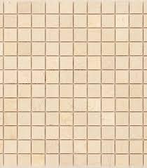 <b>Мозаика</b> Caramelle Botticino из <b>натурального камня</b> 298х298х4 ...