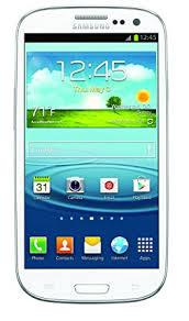 white samsung galaxy phones. samsung galaxy s3, white 16gb (verizon wireless) phones y