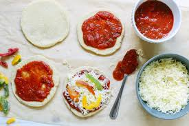 How To Make A Frozen Pizza Prep Day How To Make Homemade Pizza In Advance Homemade Frozen
