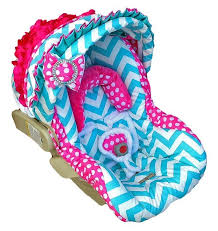 cover blanket sequins of stroller seat post