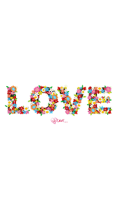 love fl typography iphone 6 plus hd wallpaper