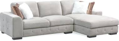 2 piece sectional with chaise living room furniture terry 2 piece sectional with chaise lidia fabric