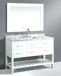 54 in bathroom vanity design element single inch modern bathroom intended for inch vanity decorations bathroom 54 in bathroom vanity