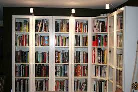 book shelf lighting. bookshelf lighting book shelf