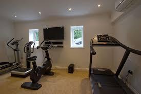 garage gym conversion ideas - Gallery Stockley Builders