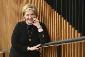 Courage' special brings author Brené Brown to Netflix | WTOP