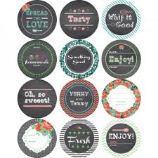 printable labels for mason jars mason jar labels free printable projects pinterest jar labels