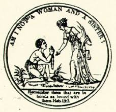 The Antislavery Movement Was Referred To As White Women Abolitionists More 19th Century Freedom Fighters