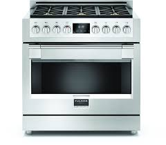 Professional Electric Ranges For The Home 36 Inch Ranges Stoves For Sale Aj Madison