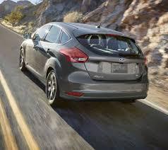 2018 ford focus hatchback. fine focus 2018 focus sel hatchback in magnetic intended ford focus hatchback
