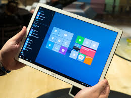 What Is Tablet Mode In Windows 10 Windows Central