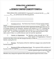 template for llc operating agreement operating agreement between two companies best of resume 43
