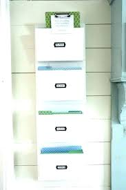 wall mounted office organizer system. Wall Mount Office Organizer Storage Mounted . System