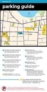 Count Basie Seating Chart Directions And Parking Count Basie Theatre
