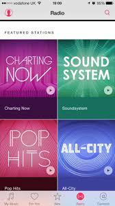 Apple Music Radio Unable To Start Station Error Message
