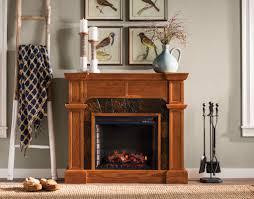 Gaskins Market Electric Fireplace