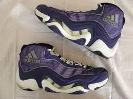 adidas 90s shoes. adidas kobe ii 2 bryant og vintage 90s 1997 1998 sz 12 feet you wear original shoes