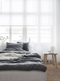 Serene Bedroom Simple Serene Ikea Bedroom Daily Dream Decor