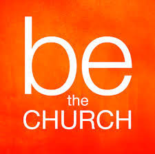 Image result for be the church