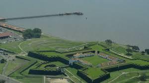 Fortaleza de São José de Macapá poderá concorrer a patrimônio ...