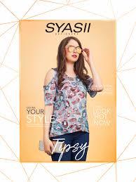 Syasii Designers Llp Designer Tops