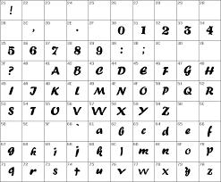 forte font download free forte regular font dafontfree net
