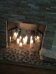 fail fireplace candles result
