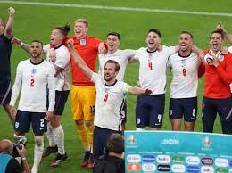 Euro 2020 LIVE: England vs Denmark ...