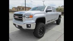 2014 GMC Sierra 1500 RMT Off Road Lifted Truck 4 Sale | Lifted GMC ...