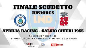 Diretta campionato Serie D - Repubblica.it
