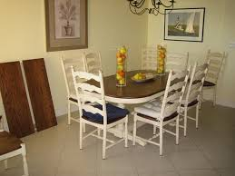 image of french country kitchen table sets