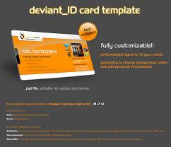Id Cards Templates Free Downloads Menu Card Template Free Free Card Menu Card Template Simple