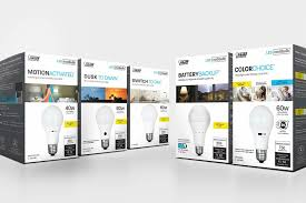 feit electric announces availability of intellibulb tm led lighting solutions