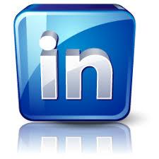 hyperlink zu Linkedin