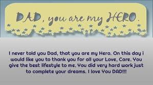 Beautiful Fathers Day Quotes Best Of Special And Heart Touching Fathers Day Quotes 24