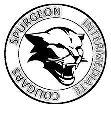 Spurgeon logo spurgeon intermediate school calendar on 2016 2017 academic calendar template