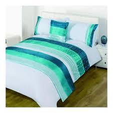 eve teal bedding set