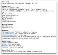Do Me A Favor And Change Your Email Signature Mailbird Blog Mesmerizing Email Signature Quotes