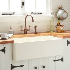 farmhouse sink black kitchen signature hardware 20 reinhard fireclay farmhouse sink gray 24 reinhard fireclay farmhouse sink beige kitchen