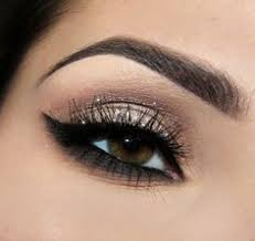 eyes gurl source prom makeup looks how to apply eyeshadow for hazel eyes0012