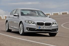 2014 BMW 5Series Prices Reviews And Pictures US News World ...