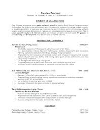 Good Skills For Resume New Example Of Computer Skills On Resume Good Resume Format Example Of