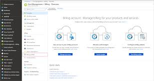 Pay For Azure Subscriptions By Invoice Microsoft Docs