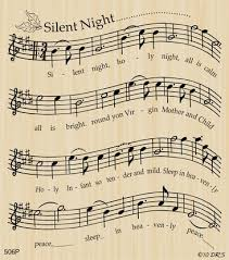 sheet music silent night silent night sheet music 506p drs designs